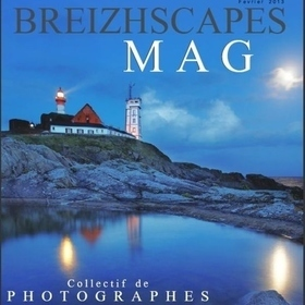 Breizhscapes Magazine collectif de photographes de l'Ouest | Revue de Web par ClC | Scoop.it