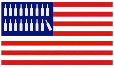 États-Unis : marché du vin au potentiel «colossal» | Bottlair | Scoop.it