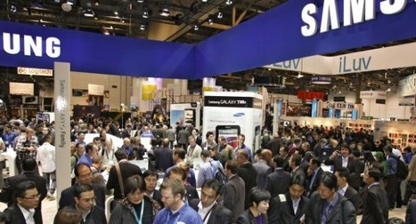 Gary Shapiro Discusses Virtual Options for CES | The Virtual Buzz | virtual tradeshow | Scoop.it