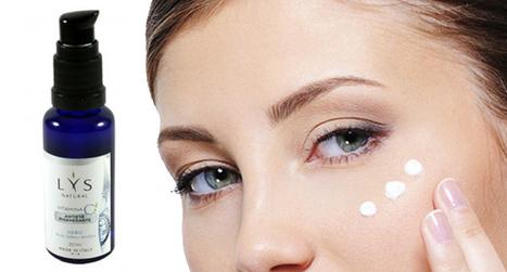 Contorno occhi naturale: lo sguardo di un'anima giovane - Lys Natural Blog · Slow Beauty · Cosmetici Bio e Prodotti Naturali | Cosmetici Naturali e Bio | Scoop.it