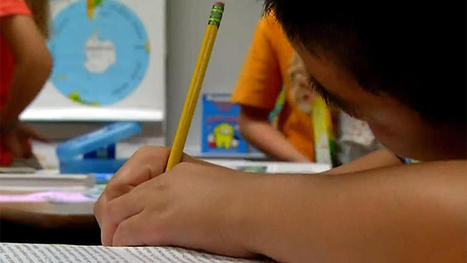 7 in 10 Californians Favor Common Core: Survey | Common Core State Standards for School Leaders | Scoop.it