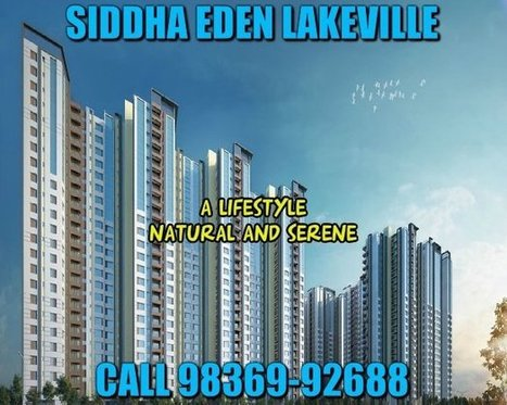 Great location of Siddha Lakeville Dunlop | Real Estate | Scoop.it