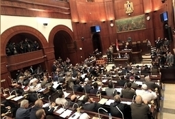Egypt: New Constitution Mixed on Support of Rights | Human Rights Watch | The brain | Scoop.it