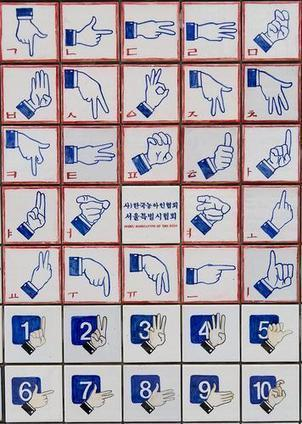 Translating Sign Language For The ASL-Illiterate | KALW | Metaglossia: The Translation World | Scoop.it