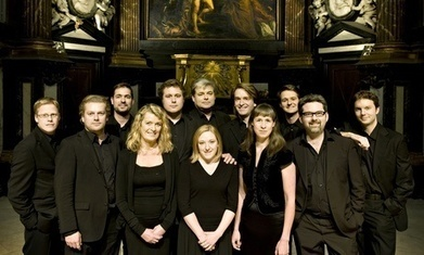 Byrd: Infelix ego, Mass for 5 Voices, Motets CD review – intimate, expressive, hypnotic - LPH 014 | Phi | Scoop.it