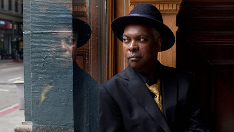 Booker T's Organ-ized Fun - MOJO (blog)   Mod Scene Weekly   Scoop.it