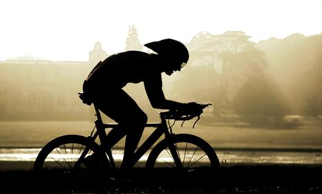 En retard dans votre entrainement ? Tout n'est pas perdu !   Entrainement Triathlon   Scoop.it