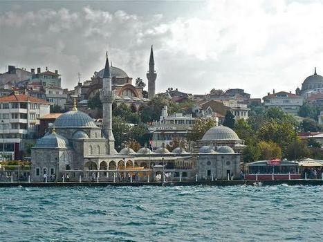 Treasures of Turkey - smarTours | smarTours | Scoop.it