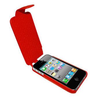 iPhone 4S / 4 Leather Cases ThePadZone | ThePadZone | Scoop.it