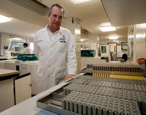 Auscultar evita gastos de laboratorio | healthy | Scoop.it