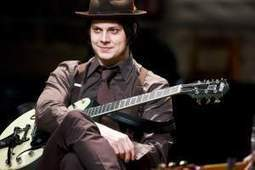 Jack White, The New Daisy, Memphis, TN –3/13 | Rock, folk, stoner!: | Scoop.it