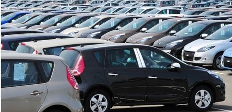 Le marché automobile européen confirme sa vigueur   Automobile technologie   Scoop.it