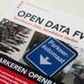 Open Data Challenge parkeren, fiets en ov • Verkeersnet.nl | Open Data Eindhoven | Scoop.it