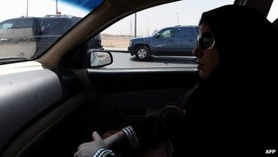 Long road to getting ban relaxed on Saudi women drivers | RichDubai | Scoop.it