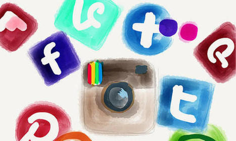 Social Network: le previsioni per il 2014 - Panorama | Digital | Scoop.it