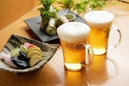 cách nhận biết bia ngon | Dịch vụ điện lạnh | Scoop.it