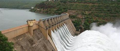 India: Is smart grid a better way to manage water resources?   Hindu Business Line   BAU   Scoop.it