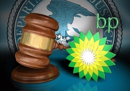 Will American Taxpayers Continue to Foot the Bill for BP's Gulf Oil Disaster?   EcoWatch   Scoop.it