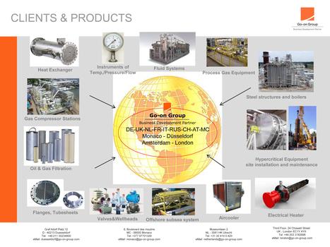 Process Equipment   Oil & Gas   Scoop.it