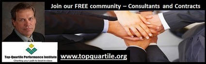 Are you available as a Contractor? | tqpi | Lean Manufacturing | Scoop.it