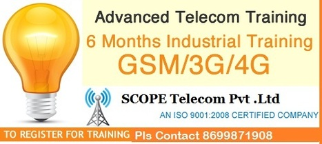 Industrial Training Starts | Telecom Company in Chandigarh | Scoop.it