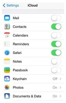 How to Increase iCloud Backup Speed   iDevices Tips and Tricks   Scoop.it