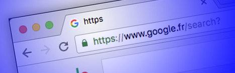 L'HTTPS bientôt obligatoire pour utiliser le format AMP ?   ADAZACAM   Scoop.it