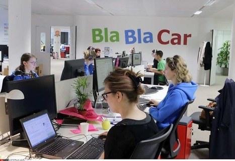 Boursorama s'allie à Blablacar pour accélérer   Services & Cloud   Scoop.it