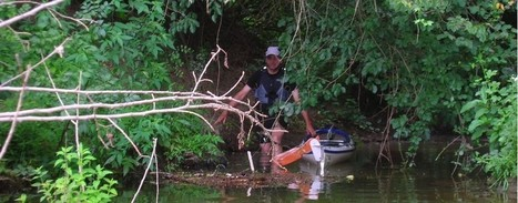 NautaBene : le club à nouveau sur l'eau   Le kayak de mer   Scoop.it