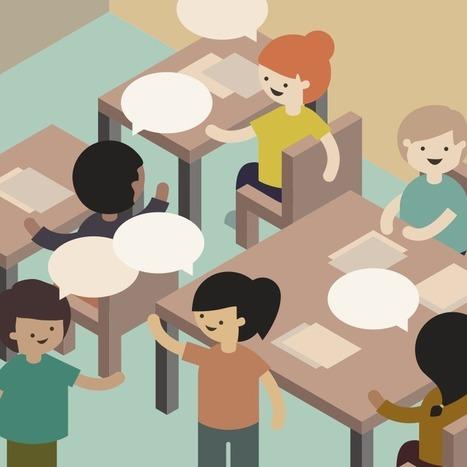 ESL Library | sites for efl teachers | Scoop.it