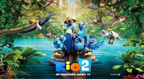 Download Rio 2 Movie Free   Bhoothnath Returns Movie Download Free   Scoop.it