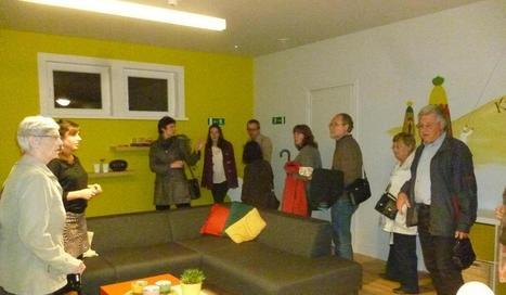 Studenten delen kot met vluchtelingen | Vluchtelingen en Asielzoekers in België | Scoop.it