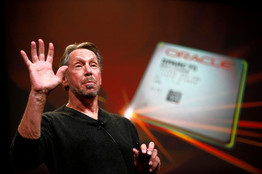 Oracle Still In Early Innings of Cloud Game   Customer Experience for FinServ   Scoop.it