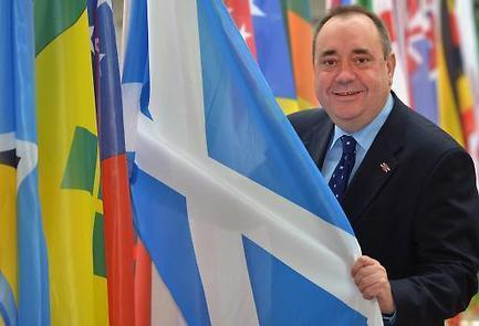 What the SNP's breakthrough tells us about UKIP's prospects | Referendum 2014 | Scoop.it