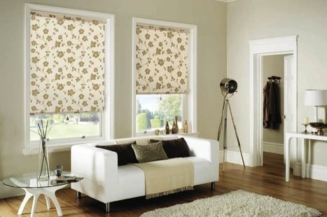 Different Types of Blinds You Can Have for Your Home   Home Decoration Tips...   Scoop.it