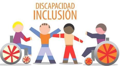 Igualdad de oportunidades para los estudiantes con discapacidad | I didn't know it was impossible.. and I did it :-) - No sabia que era imposible.. y lo hice :-) | Scoop.it