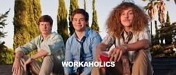 Workaholics 5.Sezon 5.Bölüm | FullHDizlesem | Scoop.it