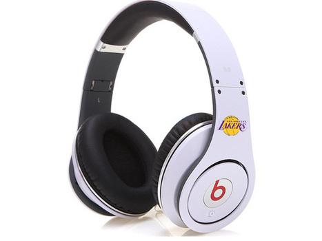 Eye-catching Monster Beats By Dr Dre Losangeles Lakers Studio Headphones_hellobeatsdreseller.com | Beats Teams Headphones | Scoop.it