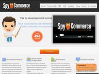 Spy Commerce.Veille tarifaire en ligne - Les outils de la veille | entreprise française | Scoop.it
