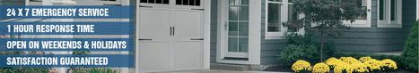 Garage Door Opener Inspection Atlanta | Garage Door Experts Atlanta | Scoop.it