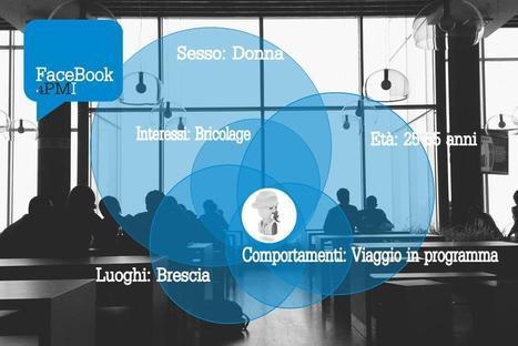 Come profilare il target per una campagna Facebook Ads   Socially   Scoop.it