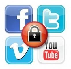 Privacidad en la época de las redes sociales   XarxaTIC