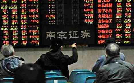 China economy increasingly vulnerable: IMF | Business Video Directory | Scoop.it