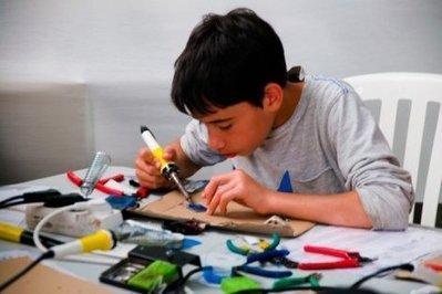 A Toulouse, le Fablab festival accueille les industries (et les makers) de demain | Fablabs, makerspaces, robots et DIY | Scoop.it