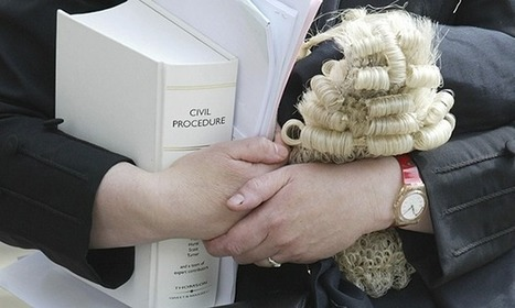 Complex fraud trial threatened as barristers decline work at reduced rate | SocialAction2014 | Scoop.it