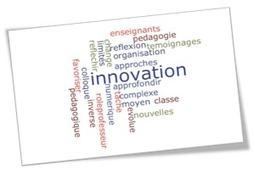 Innovations Compétences et Numérique | Lettres-Tice | Scoop.it