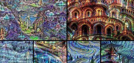Google veut faire de l'art avec l'intelligence artificielle | UseNum - Culture | Scoop.it