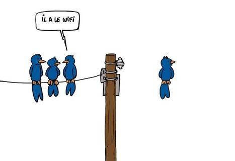 L'intérêt du wifi dans les unités de soins | Informatisation et sécurisation du circuit du médicament. | Scoop.it
