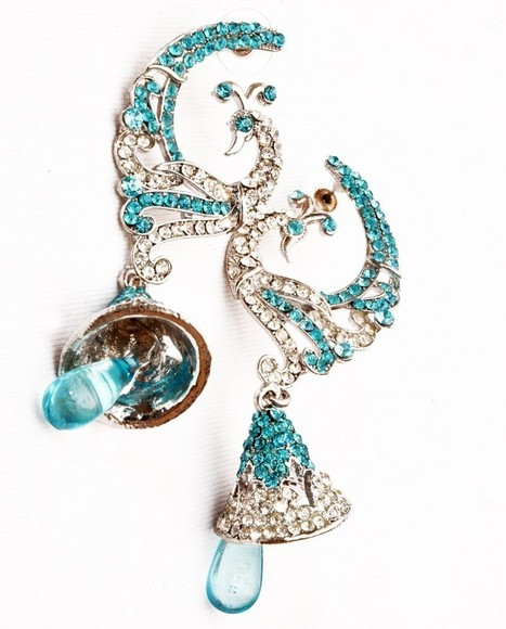 Jewelry–Secret Desire of  Every Woman's Heart | Welcome to Panache India | Scoop.it