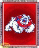 NCAA Bedding,NCAA Fresno State Blankets - SportsKids Superstore | NCAA Bedding Sets - Sportskids.com | Scoop.it
